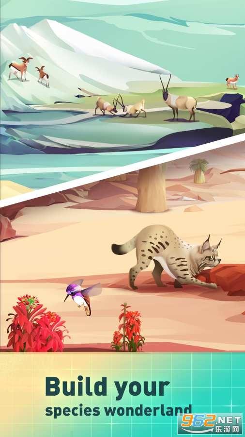 自然公司游戏v0.105.1 最新版截图0