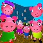 疯狂佩奇一家第三代中文版v1.9 有猪爷爷和猪奶奶