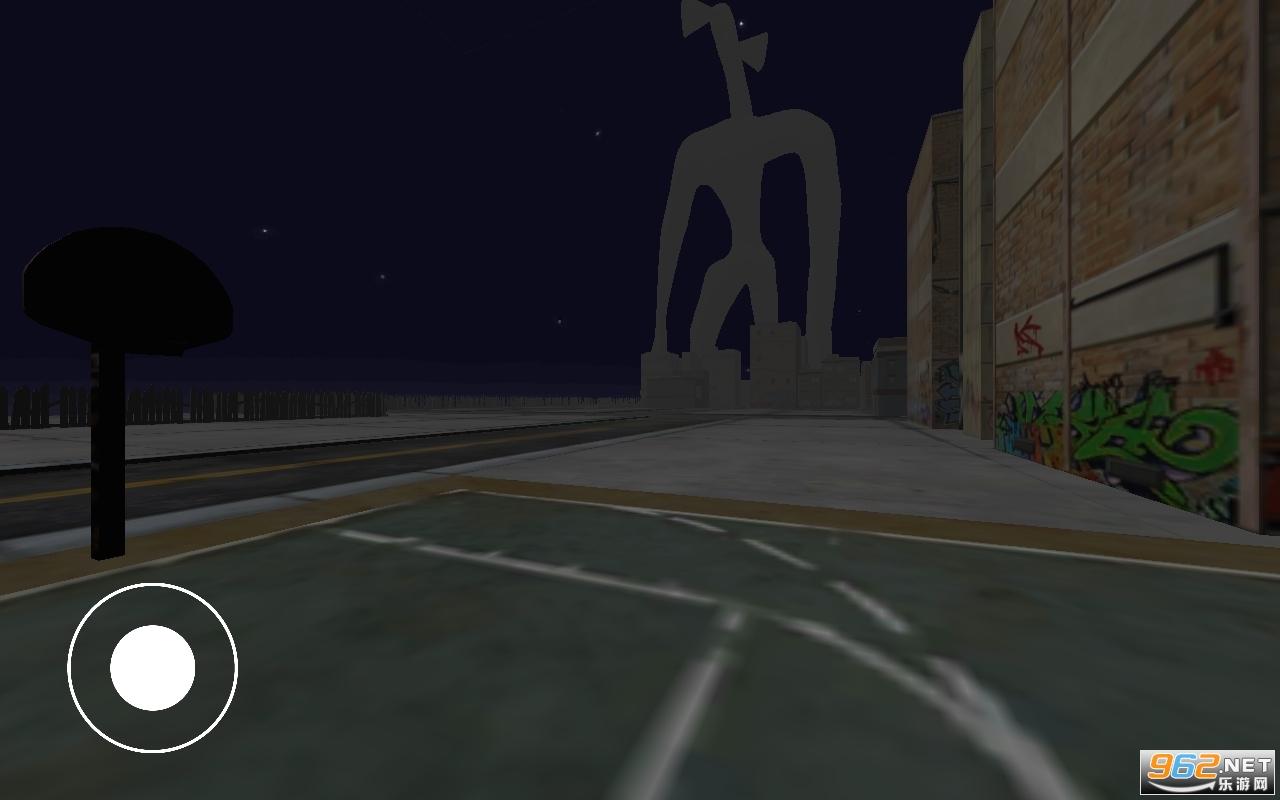 我是一个警笛头模拟器v0.6 中文版截图3