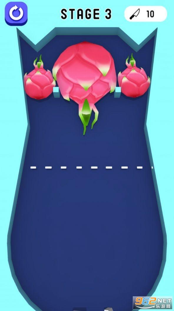 欢乐果汁店小游戏安卓版截图2