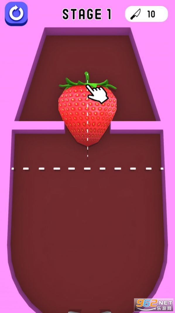 欢乐果汁店小游戏安卓版截图3
