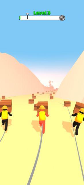 送货大战3D手游官方版截图1