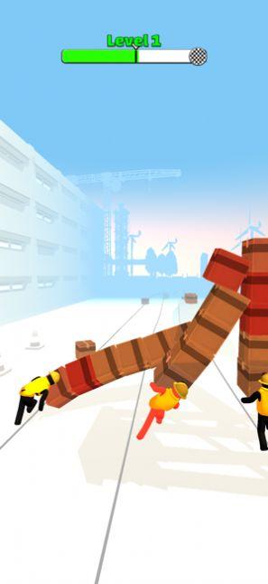 送货大战3D手游官方版截图3