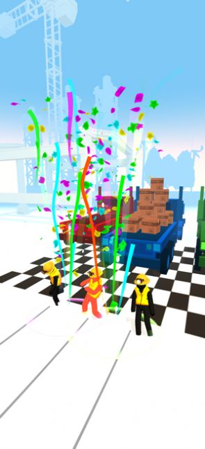 送货大战3D手游官方版截图4