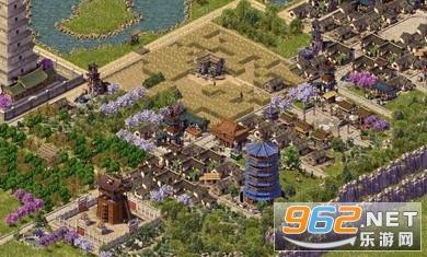 我的城市�c��修改器破解版v0.9.8全�o限截�D1