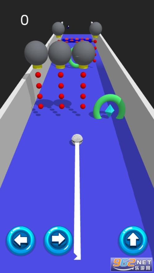 跳球3D跳线攀爬小游戏官方版截图2