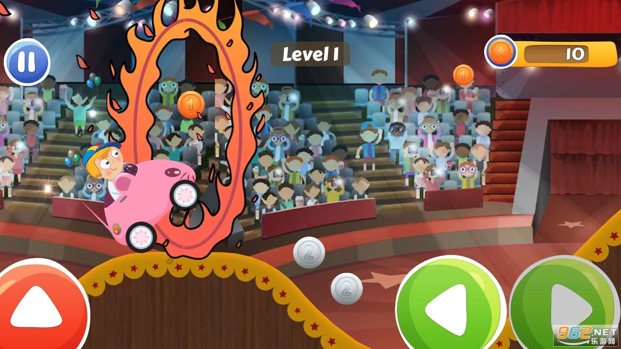 宝宝赛车乐园游戏v3.1.2 破解版截图3