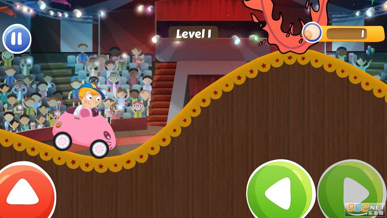 宝宝赛车乐园游戏v3.1.2 破解版截图4