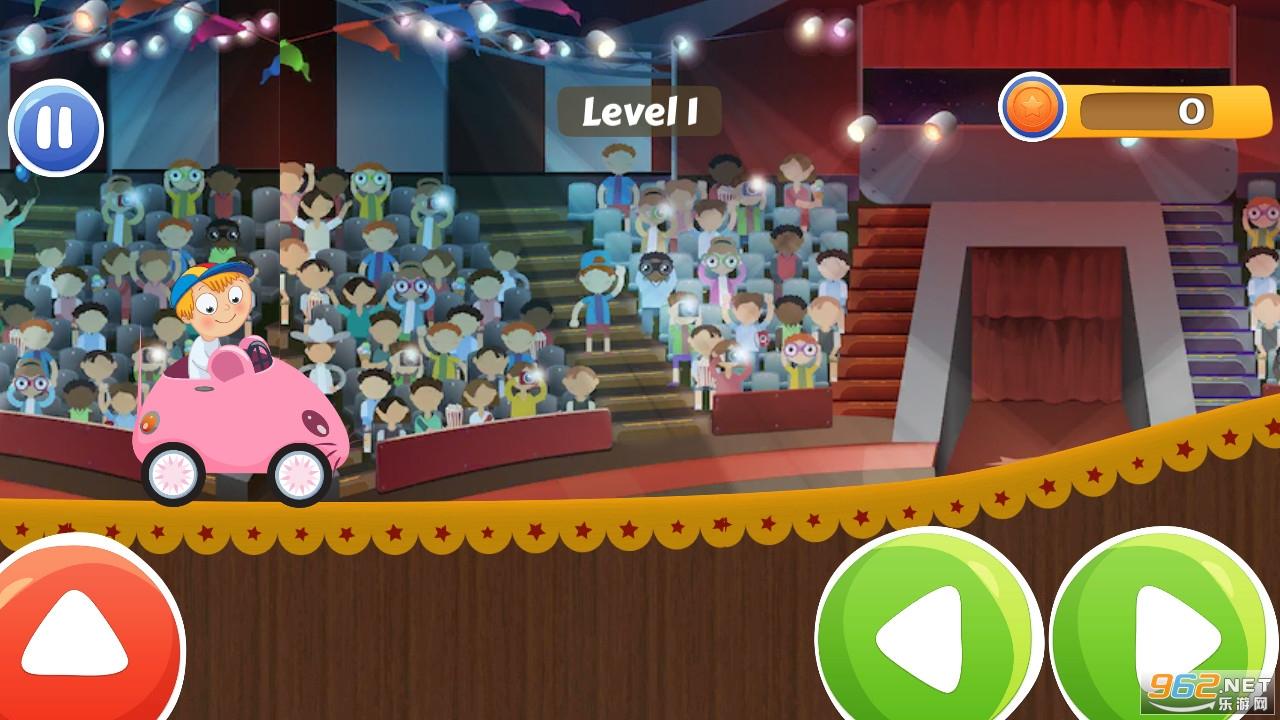 宝宝赛车乐园游戏v3.1.2 破解版截图5