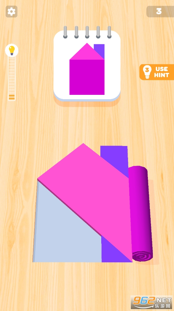 彩色胶卷(Color Roll 3D)v0.53 破解版截图3