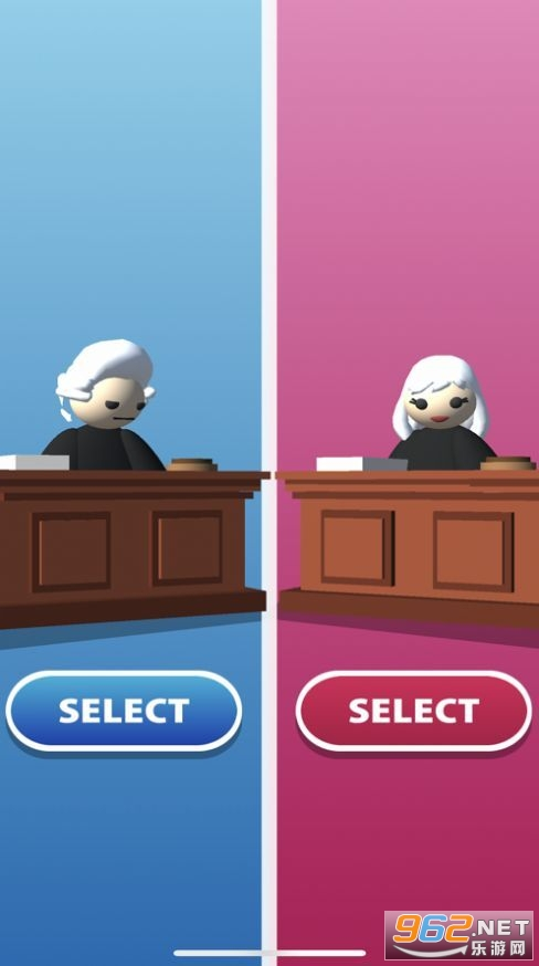 我是大法官安卓版v5小游戏截图0