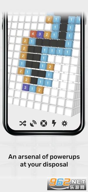 Mastermine破解版v1.4 手机版截图3
