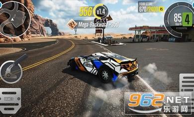 CarX漂移赛车2(内置修改器)破解版v1.10.0最新版本截图3