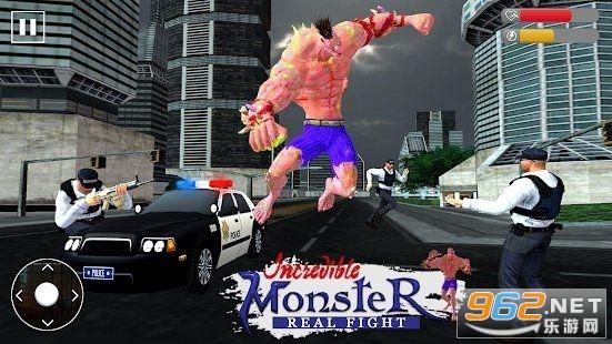 怪物越狱的游戏v1.1 最新版截图2