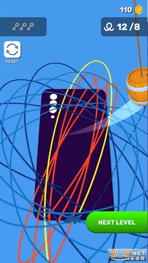 木桶涂色3d安卓版v1.2游戏截图0