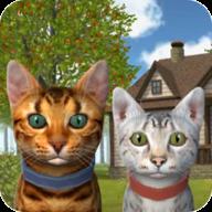 猫咪模拟器无限金币版2020v1.09最新版