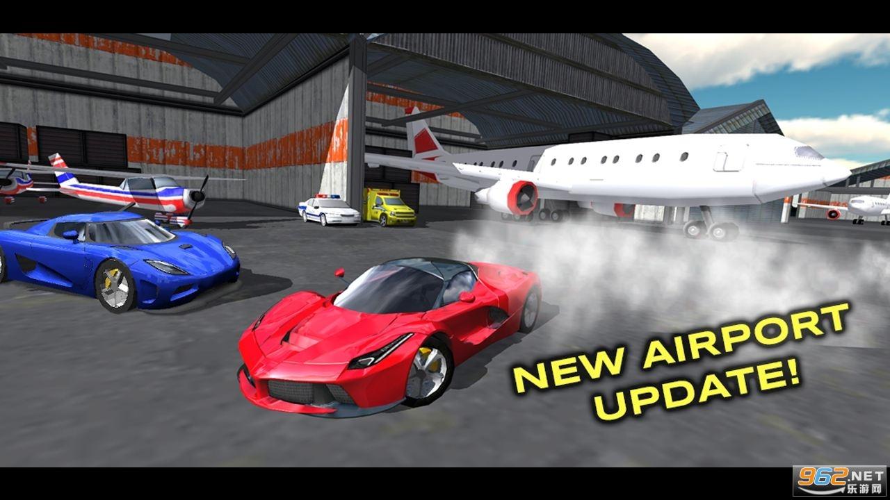 极限汽车模拟驾驶无限车辆破解版v5.2.3最新版截图5