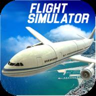 疯狂飞机模拟器游戏v1.0 破解版