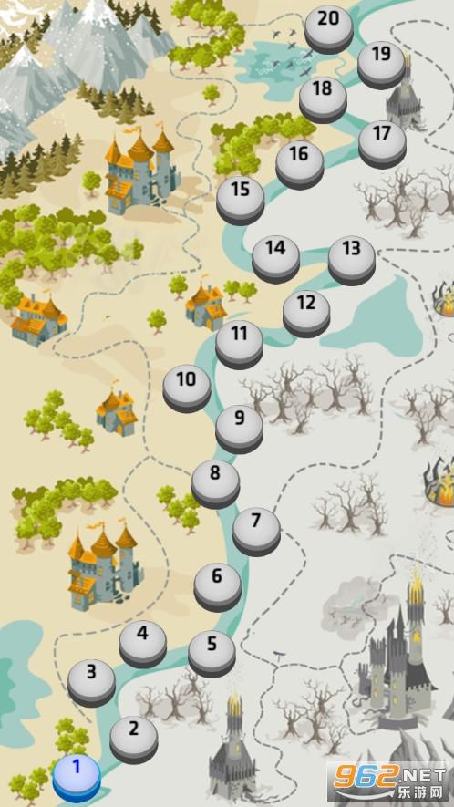火柴人破碎轮游戏v2 解压游戏截图3