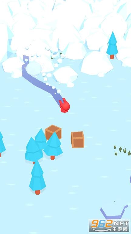 雪崩破坏者安卓版v1.0.1最新版截图1