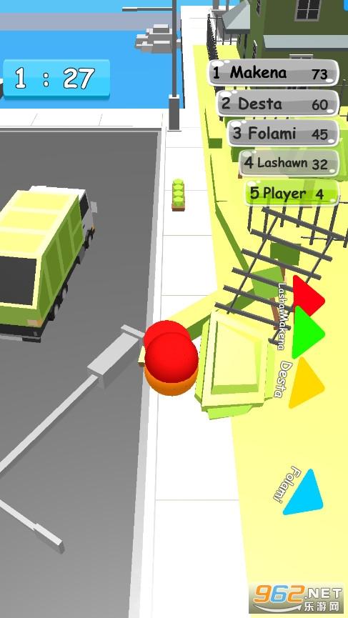 城市大胃王小游戏v2皮肤解锁版截图4