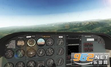 真实飞行模拟器rfs破解版v1.1.9最新版截图4