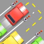 排序汽车拼图小游戏