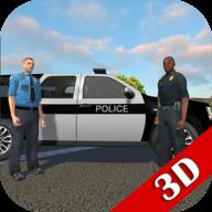 警察模拟器手机版破解版v3.1.5中文版
