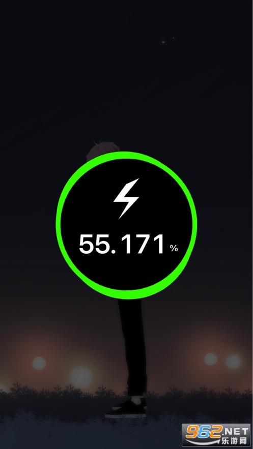 苹果充电动画插件v1.0 最新版截图2