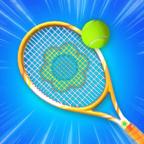 网球大师火柴人传奇破解版