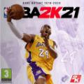 NBA2K21官方正版