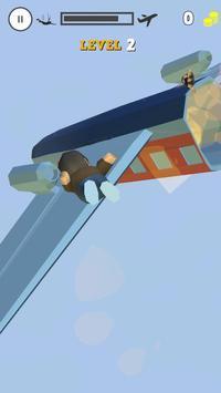 飞机失事求生手游v1.0最新版截图1