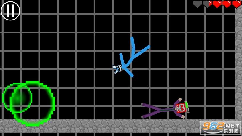 sans大战玩具熊破解版v2.0完整版截图1
