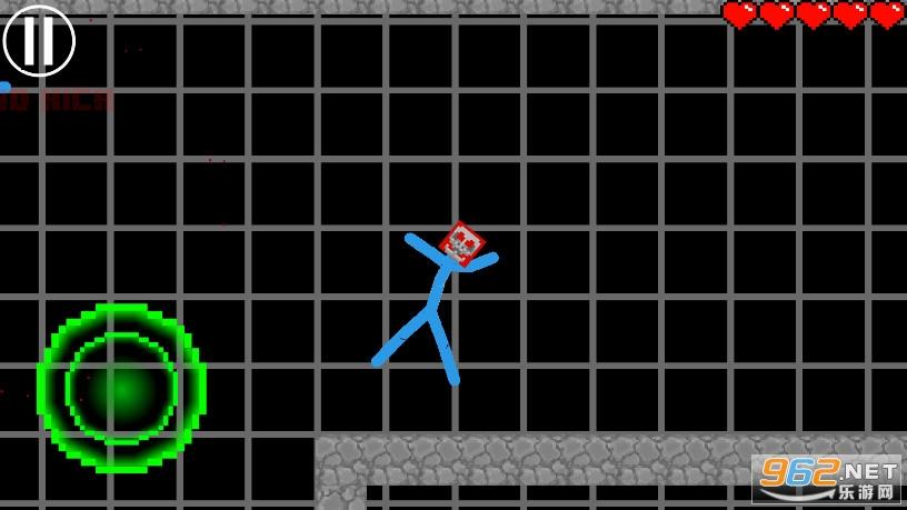 sans大战玩具熊破解版v2.0完整版截图4