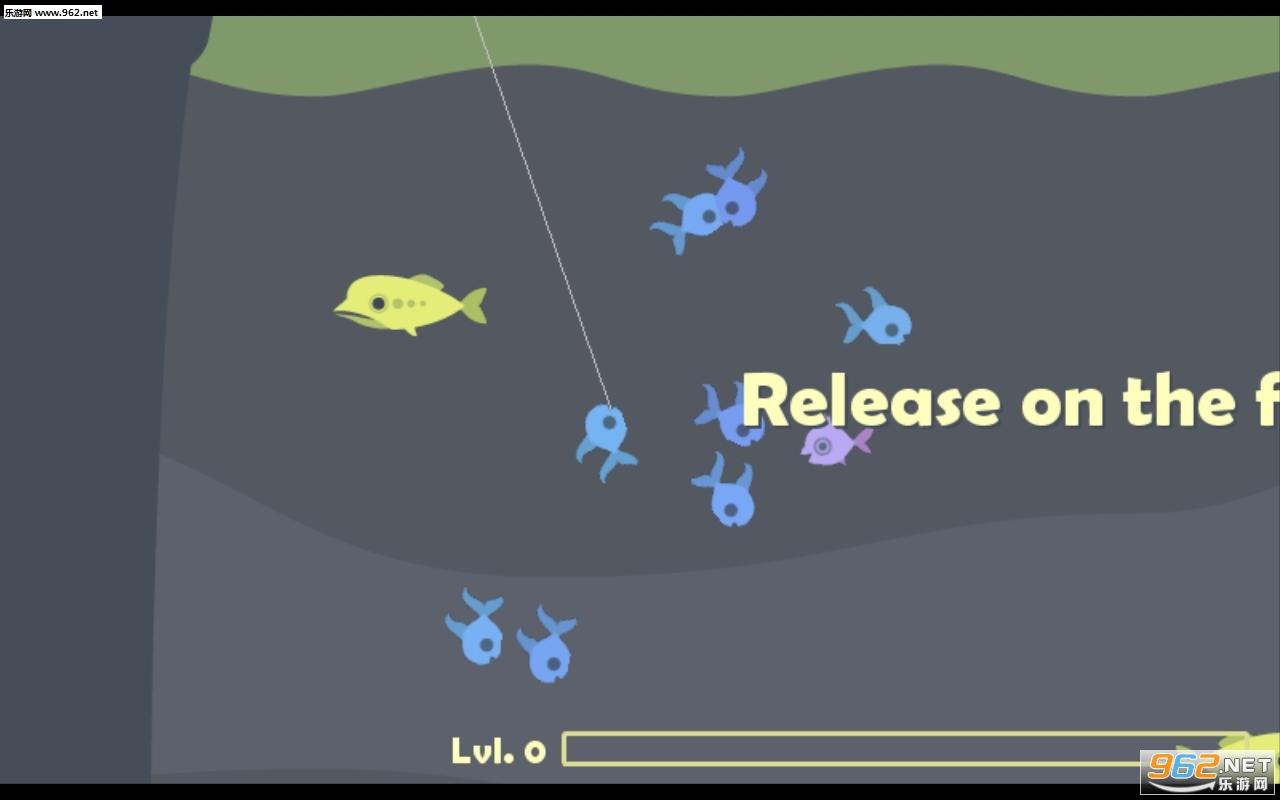 小猫钓鱼游戏有船版本v4.2.12 最新版截图2