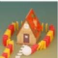 村庄破坏模拟器游戏
