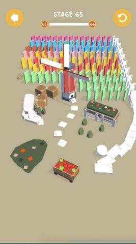 村庄破坏模拟器游戏v1.0.0 去广告截图3