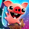 我的猪猪世界破解版