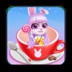 兔小萌咖啡厅破解版