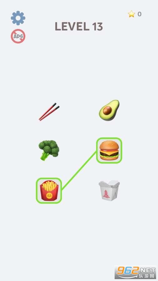 emoji表情解谜Emoji Puzzle游戏v1.970 破解版截图0