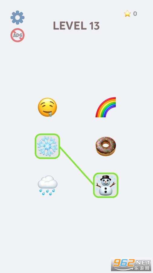 emoji表情解谜Emoji Puzzle游戏v1.970 破解版截图2