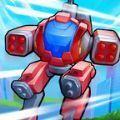 铁战机械战安卓版v1.0.0 汉化版
