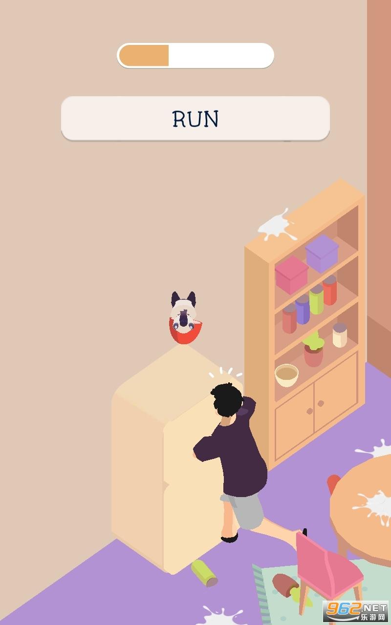 恶作剧猫咪小游戏v0.1 破解版截图3