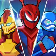 超级机器人英雄格斗破解版v1.0.3 无限钻石版