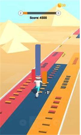 堆栈构建道路官方版