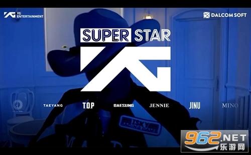 SuperStar YG国际服