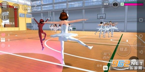 樱花校园模拟器中文版无广告破解版