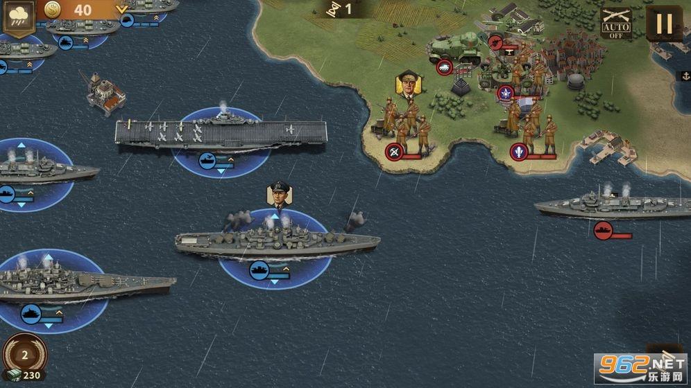 将军的荣耀3内购破解版2021v1.1.2最新版截图0