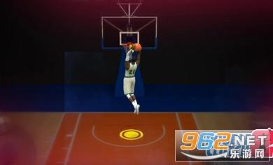 模拟篮球赛DOUBLECLUTCH2破解版v0.0.219最新版截图0