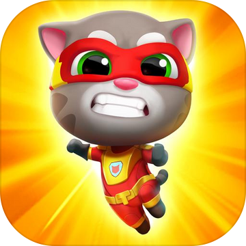 Talking Tom Hero Dash升级版